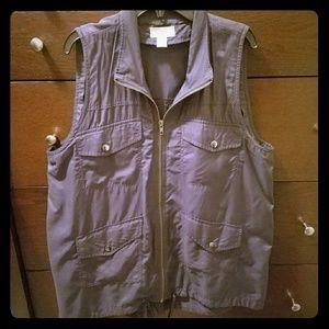 Loft lightweight vest
